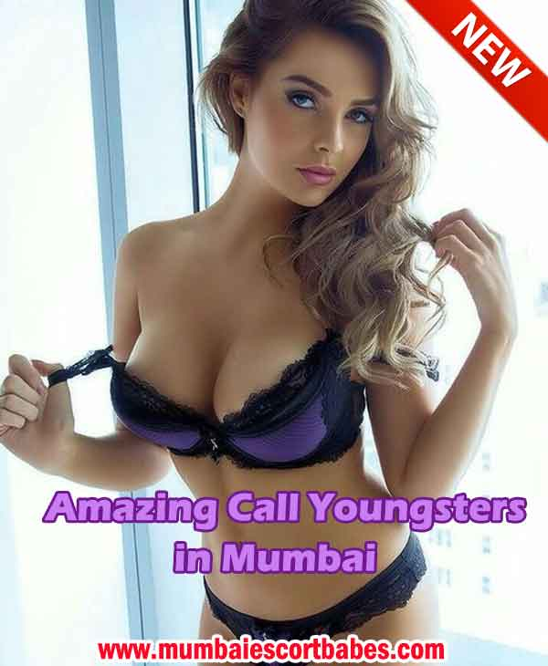 Amazing Call Youngsters In Mumbai