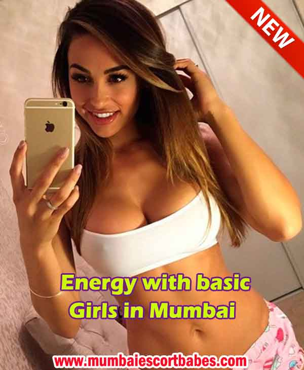 Energy With Basic Looking Girls
