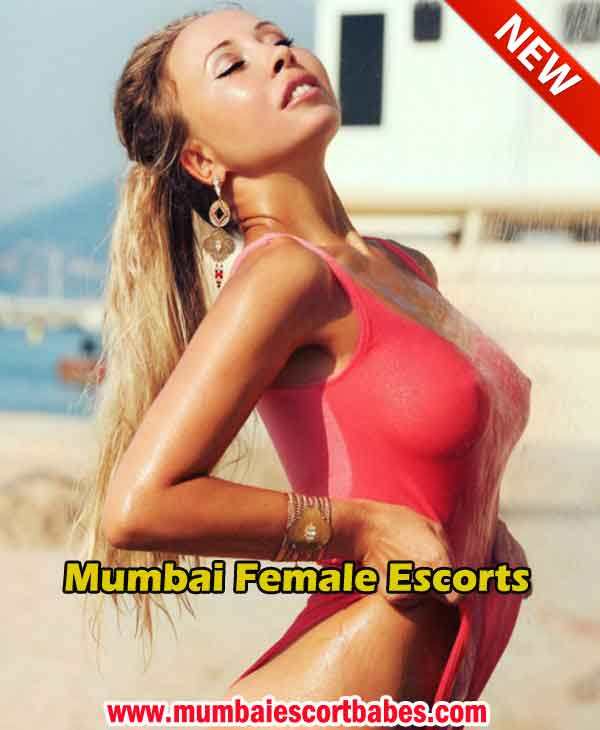 independent female escorts in Mumbai