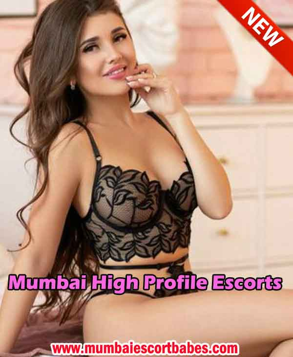 best escorts in Mumbai