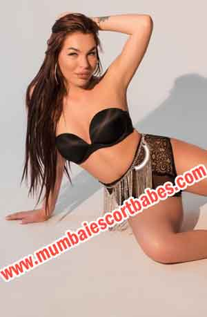 russian escorts Mumbai